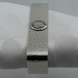 Chicago Worlds Fair A Century of Progress Napkin Ring c1933-34