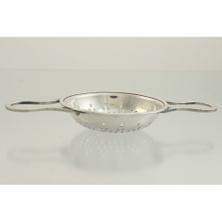 Tea Strainer Sterling Silver International Silver Co. USA