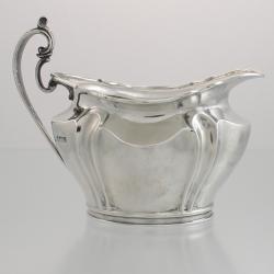 Creamer Sterling Silver | Mappin & Webb Sheffield England
