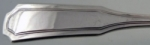 Hepplewhite  | Haddon Plate Eaton's Kings Plate | Silver Plate