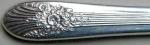 Marigold aka Silver Mist 1935 | Wm.Rogers IS | Silver Plate