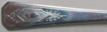 Nuart 1932 | Wm. A. Rogers A1 Plus Oneida Ltd. | Silver Plate