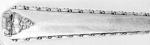 Bordeaux 1945 | Oneida Prestige Plate | Silver Plate