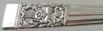 Coronation 1936 | Community Plate Oneida | Silver Plate