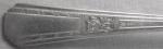 Coronet 1933 | Wm. A. Rogers A1 Plus Oneida Ltd | Silver Plate