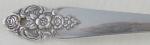 Distinction 1951 | Oneida Prestige Plate | Silver Plate