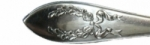Fairoaks 1909 | Rockford Silver Plate | Silver Plate
