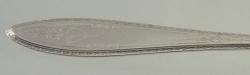 Argosy 1926 - Dinner Knife Hollow Handle Bolster French Stainless Blade