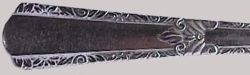 Desire aka Royal Pageant 1937 - Grill Knife Viand