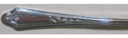 Duchess 1923 - Dinner Knife Solid Handle French Stainless Blade