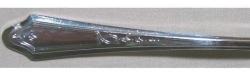 Duchess 1923 - Dinner Knife Solid Handle Bolster Blunt Stainless Blade