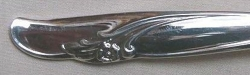 Exquisite 1957 - 5 oclock or Youth Spoon