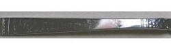 Forever 1939 - Dinner Knife Hollow Handle Modern Stainless Blade