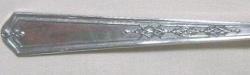 Mary Stuart 1927 - 5 oclock or Youth Spoon
