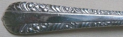 Mayflower  - Dinner Knife Hollow Handle Modern Stainless Blade