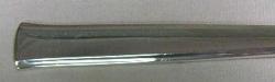New Era 1955 - Dinner Knife Hollow Handle Modern Stainless Blade