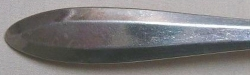 Patrician 1914 - Carving Steel Type 2 Hollow Handle