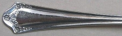 Primrose 1915 - 5 oclock or Youth Spoon