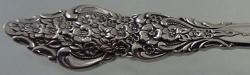 Silver Renaissance 1971 - Teaspoon