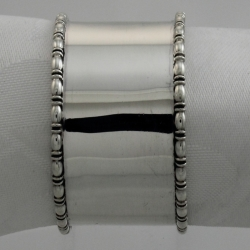 Napkin Ring Sterling Silver by Henry Birks Toronto Canada