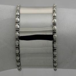 Napkin Ring Sterling Silver by Henry Birks Toronto Canada