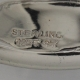Tazza or Compote Sterling Silver by Roden Bros c1891-1922