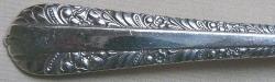 Mayflower  - Personal Butter Knife Hollow Handle Modern Blade