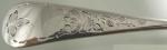 Queen Mary  | Birks Regency Plate Canada | Silver Plate