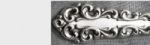 Venetian Scroll 1970 | Heirloom Sterling by Oneida