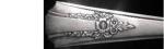 Genesee 1940 | Senate Silver Plate Genesee Silver Plate